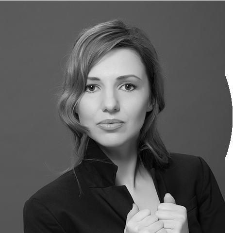 Darina Mitrova