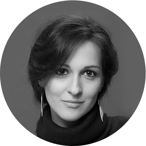 Roumina Nikolova