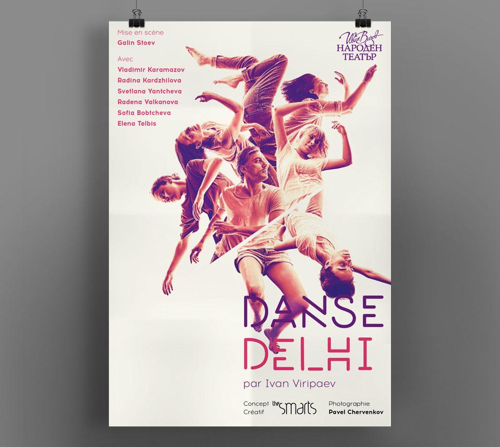 dance delhi